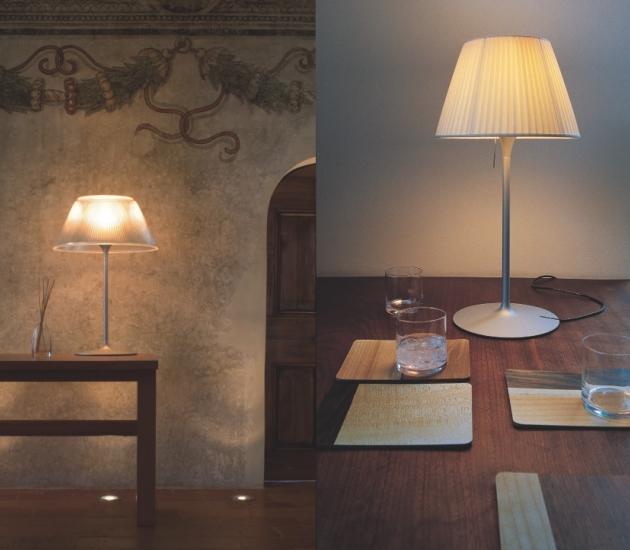 Настольная лампа Flos Romeo