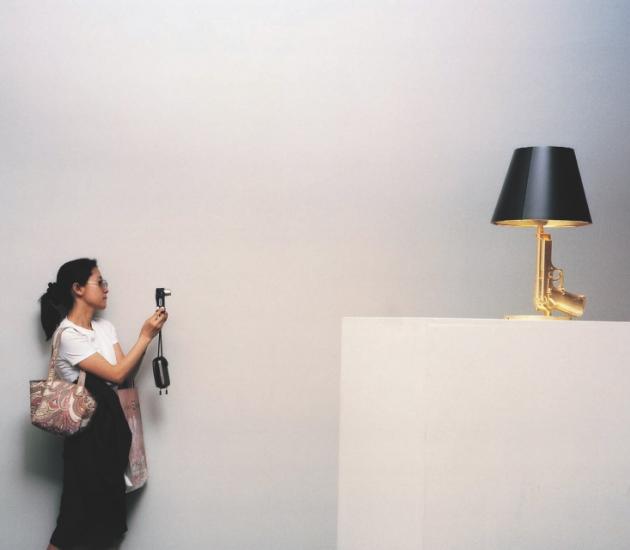 Лампа Flos Bedside Gun