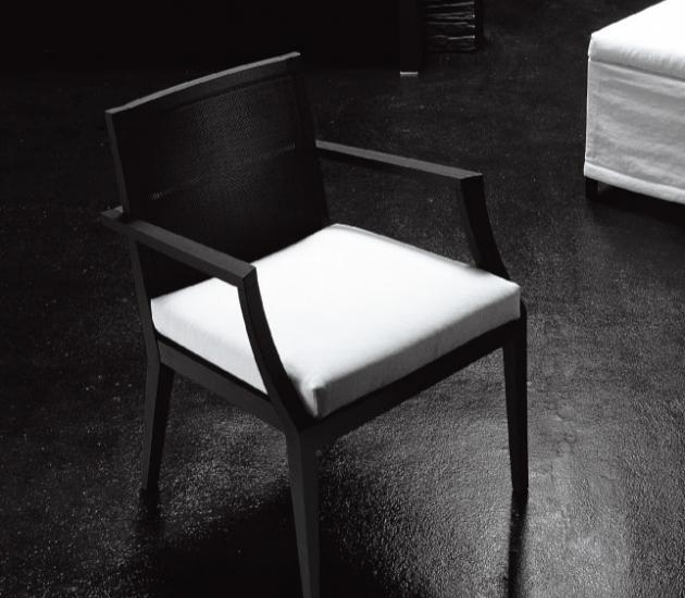 Кресло Frigerio Giulietta