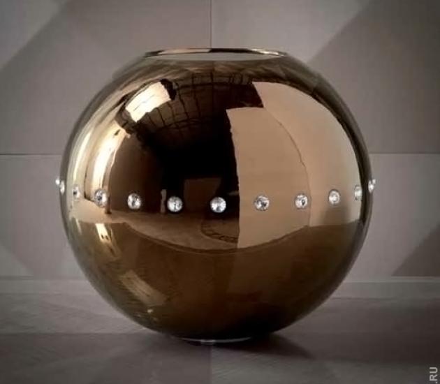 Ваза Giorgio Collection Alchemy Enea