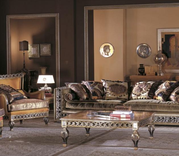Гостиный гарнитур Jumbo Collection Matisse