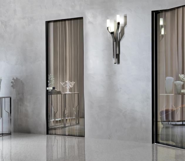 Двери longhi Ianus