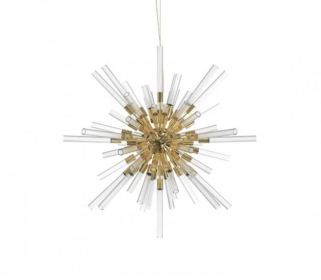 Светильник Luxxu Waterfall Sputnik