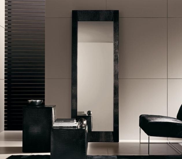 Зеркало Malerba LL602/LL603