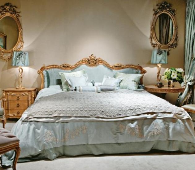 Кровать Medea Art.2033LL