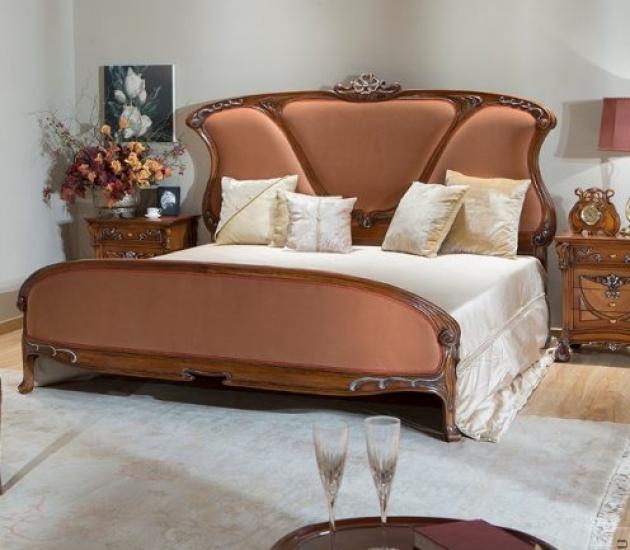 Кровать Medea Art.2052LL