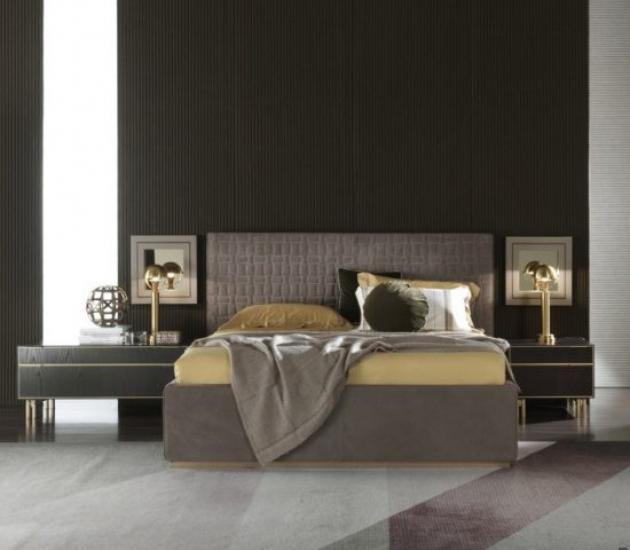 Кровать Medea Art.5204