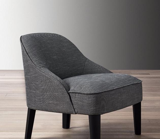 Кресло Meridiani Ida