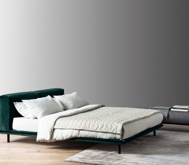 Кровать Meridiani Timothy