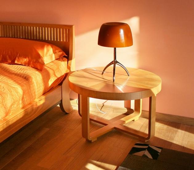 Журнальный столик Morelato `900 Remo 5646