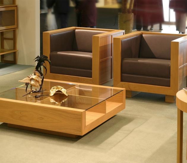Кресло Morelato `900 Scacchi