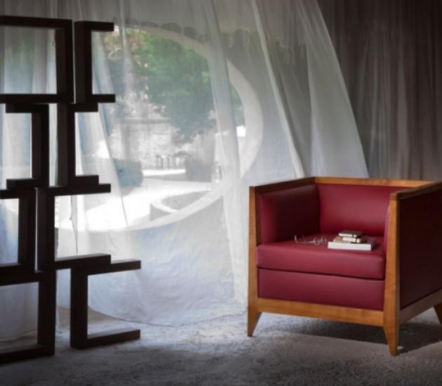 Кресло Morelato `900 Torino