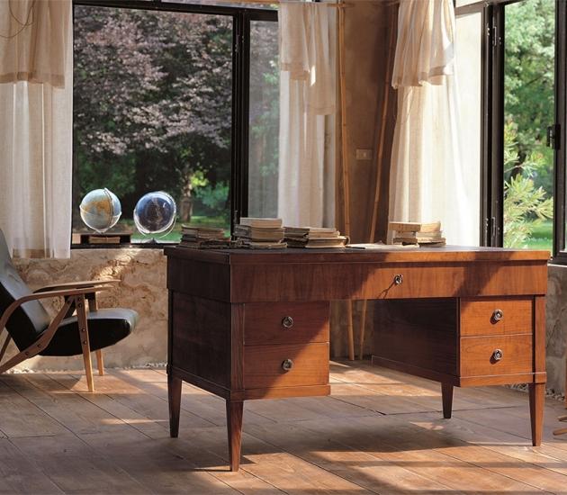 Письменный стол Morelato Biedermeier 5036