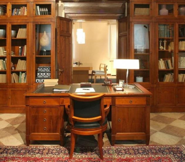 Письменный стол Morelato Direttorio 5075