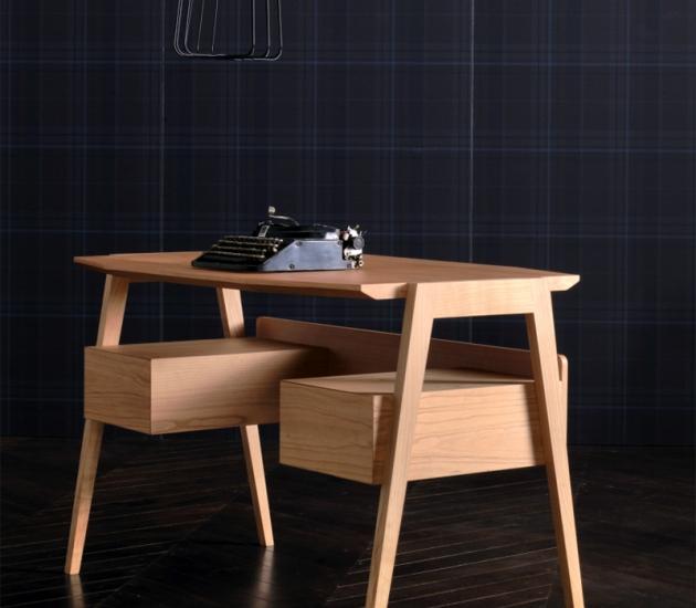 Письменный стол Morelato Eugenio