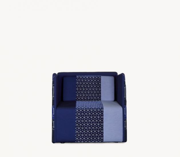 Кресло MOROSO Block