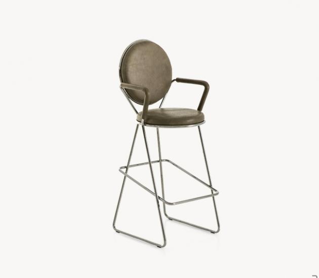 Барный стул Moroso Double Zero