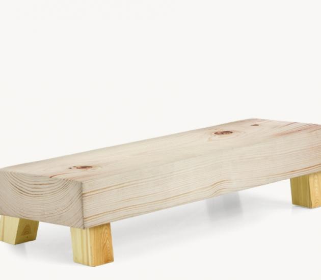 Банкетка MOROSO Soft Wood