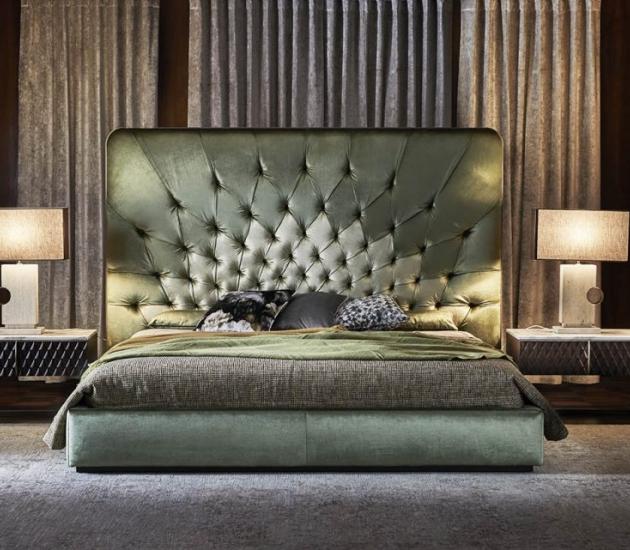 Кровать Opera Contemporary Vertigo