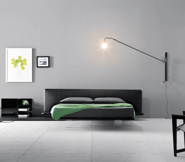 Кровать Pianca Filo