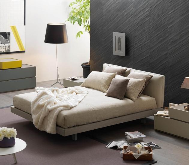 Кровать SanGiacomo Rialto