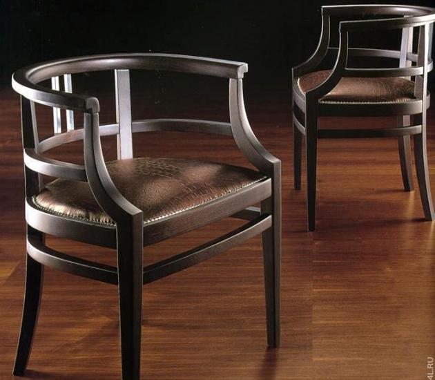 Кресло Smania Bigi