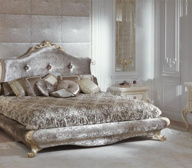 Кровать Turri Baroque