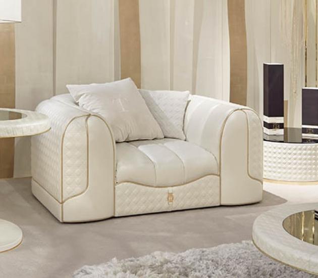 Кресло Turri Caractere