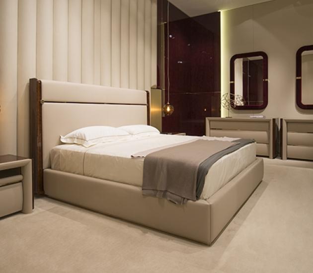 Кровать Turri Madison