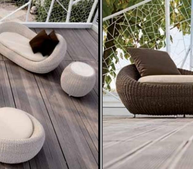 Набор мягкой мебели Atmosphera Twiga