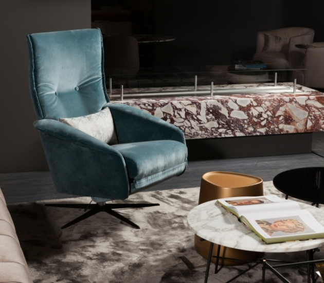 Кресло Vibieffe 1750 Dream