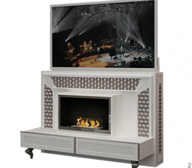 Модуль TV Vismara Fire Mosaik