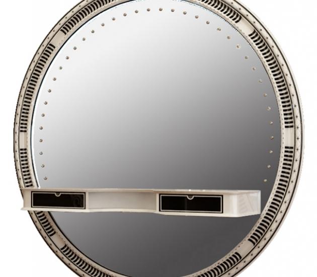 Зеркало Vismara Stargate Big Mirror Art Deco