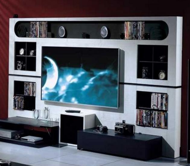 Модуль TV Vismara The Wall Modern