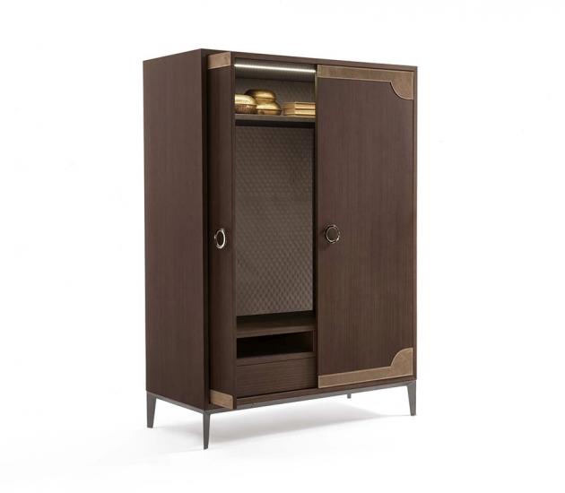 Модуль ТВ Vittoria Frigerio Crivelli TV Cabinet