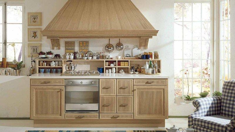 Кухонный гарнитур Marchetti Sake