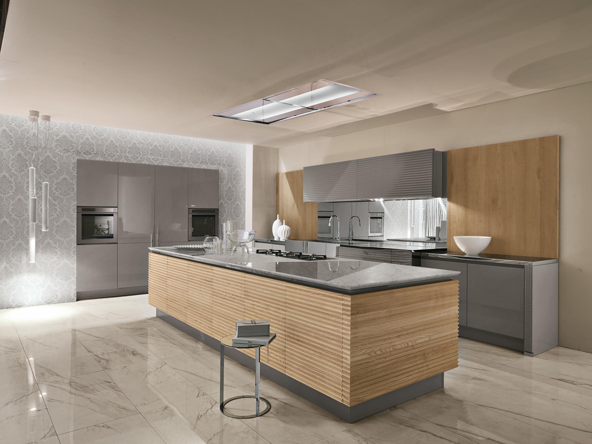 Кухонный гарнитур Aster Cucine Contempora 11