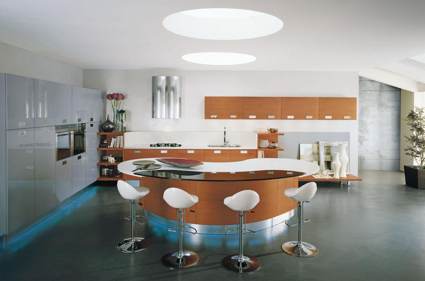 Кухонный гарнитур Aster Cucine Domina 7