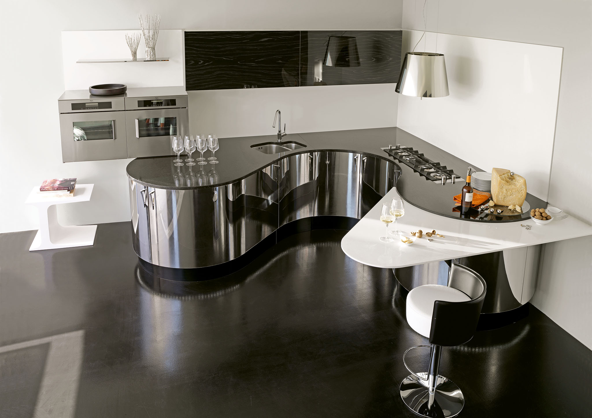 Кухонный гарнитур Aster Cucine Domina 8