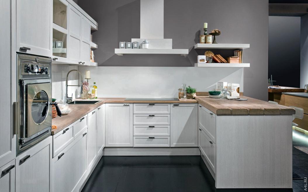 Кухонный гарнитур Bamax Provenza