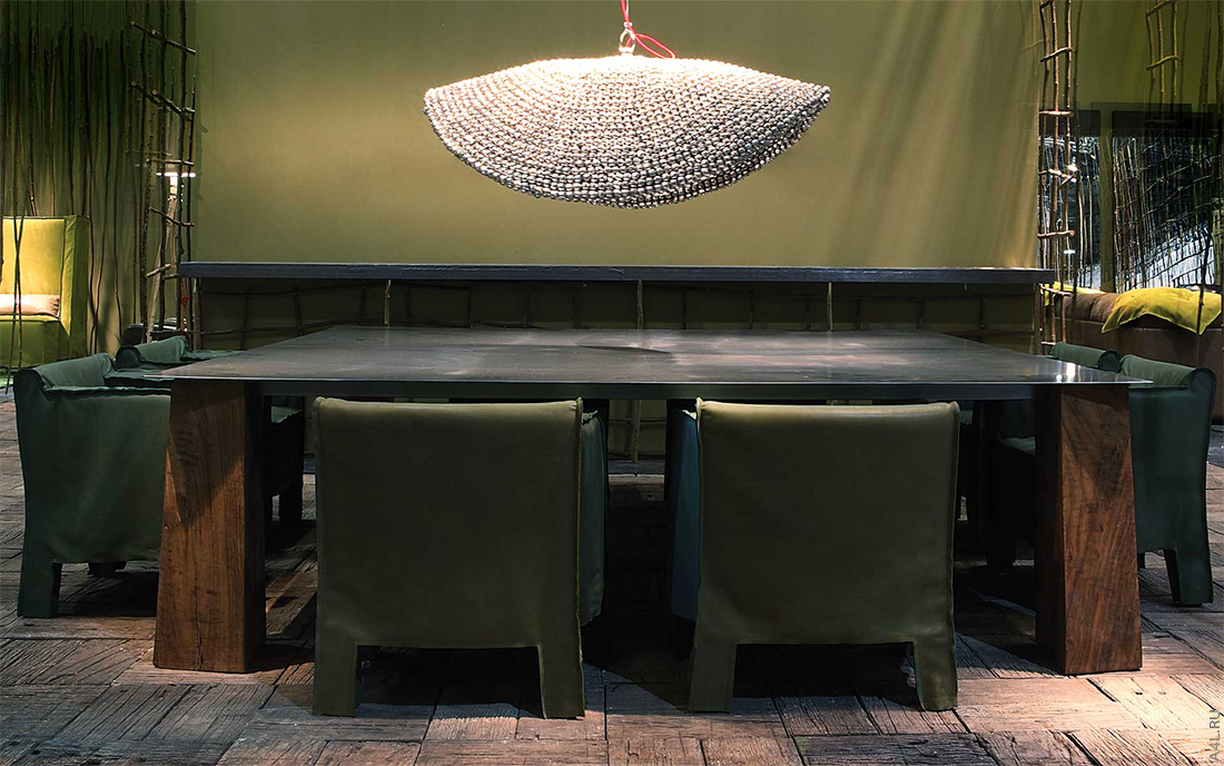 Обеденный стол Baxter Benao