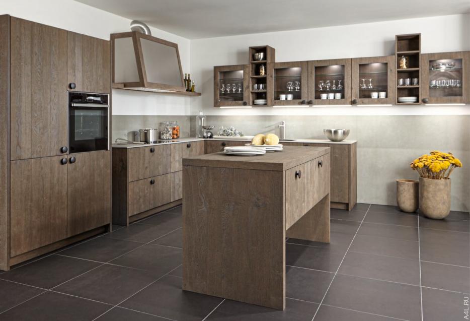 Кухонный гарнитур BEECK Küchen Butlerspantry A