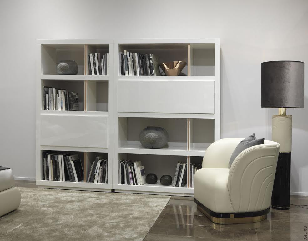 Книжный шкаф Besana Lario