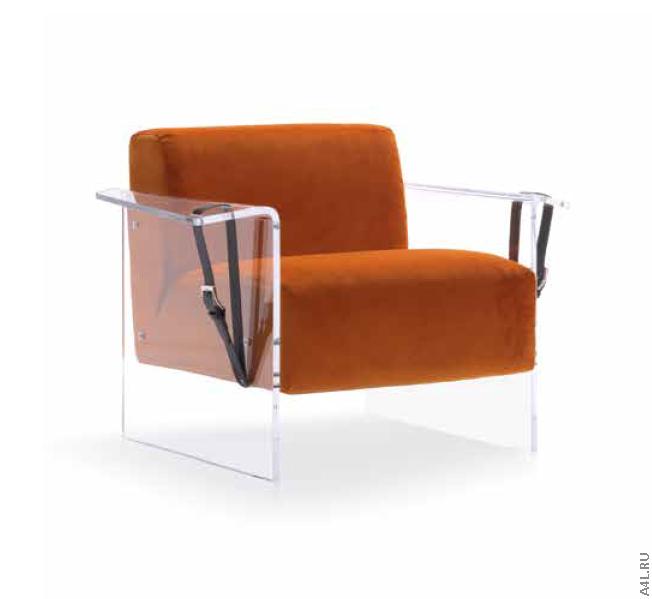 Кресло Bontempi Casa Aqua