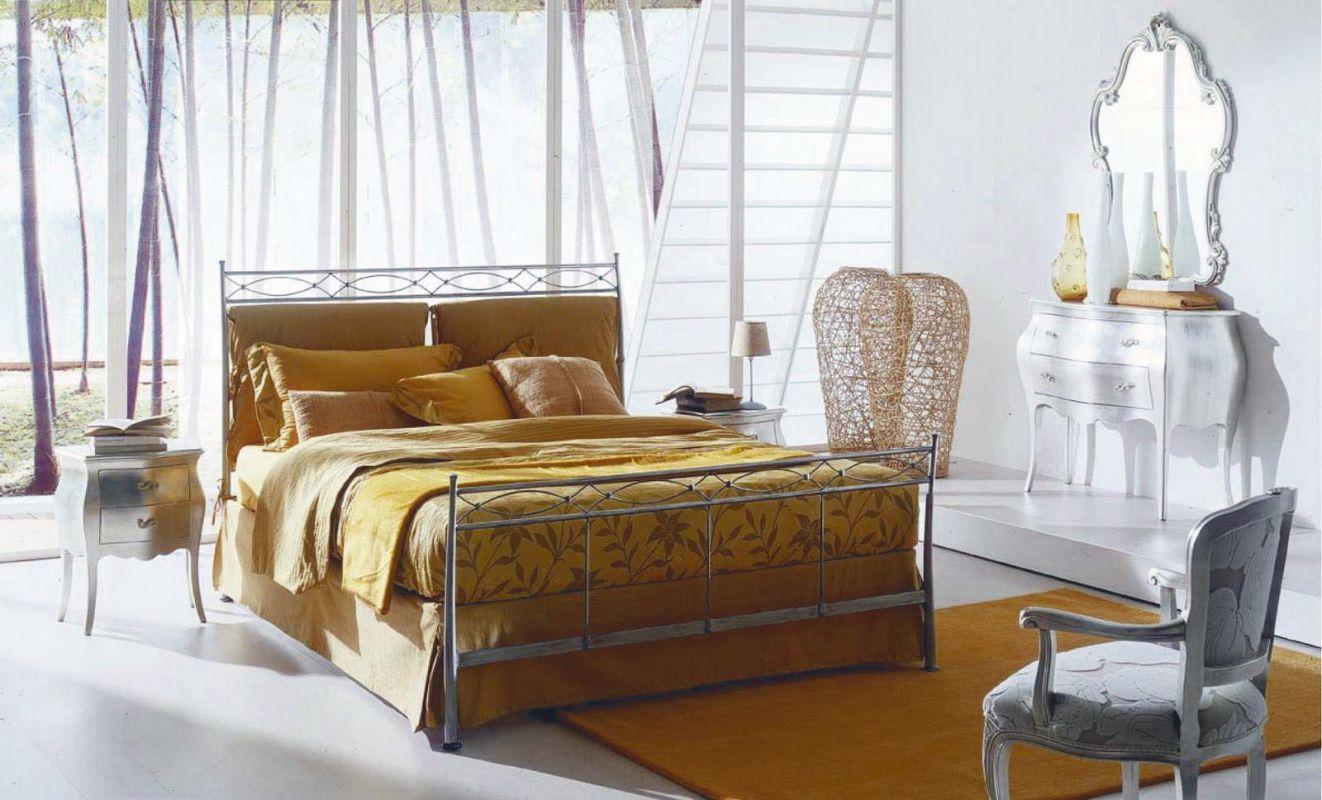 Кровать Bontempi Casa Eolo
