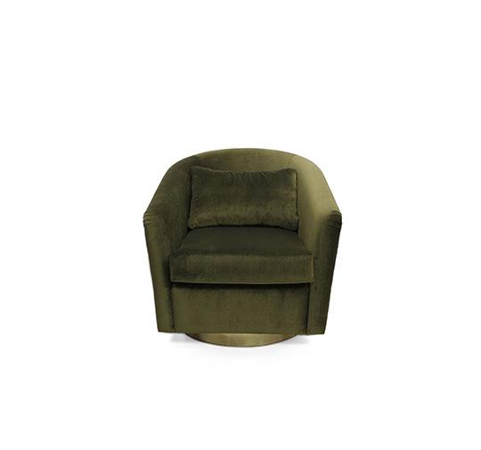 Кресло Brabbu Earth