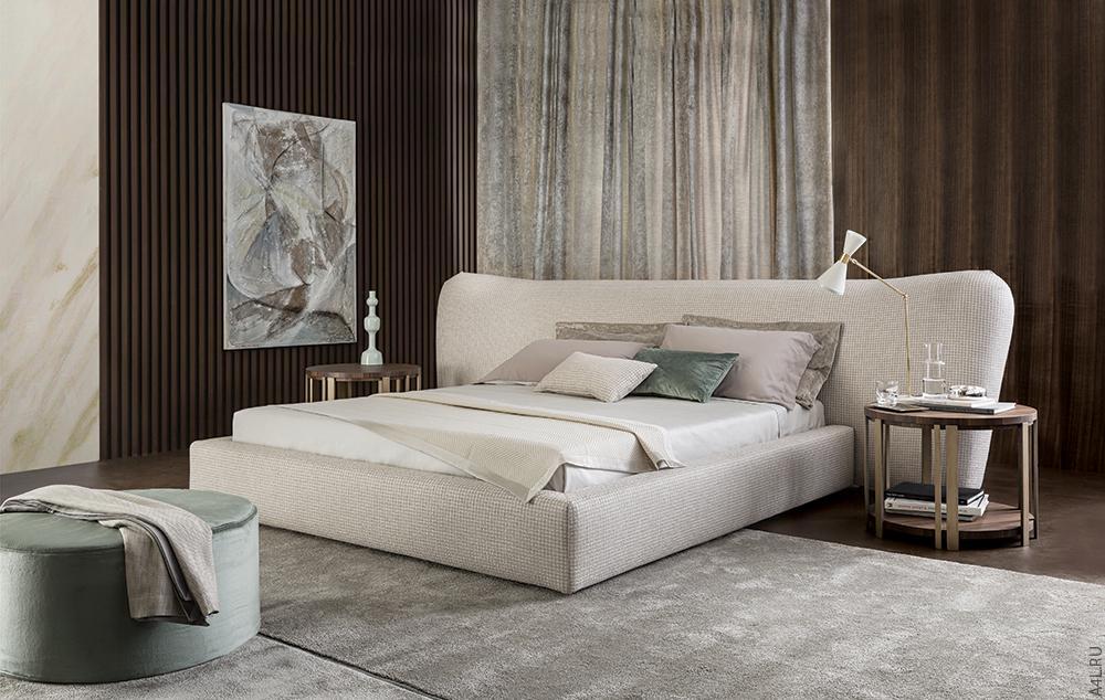 Кровать Casamilano Royale