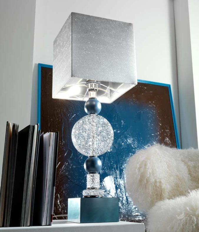 Лампа Sigma Elle Due CL 1972