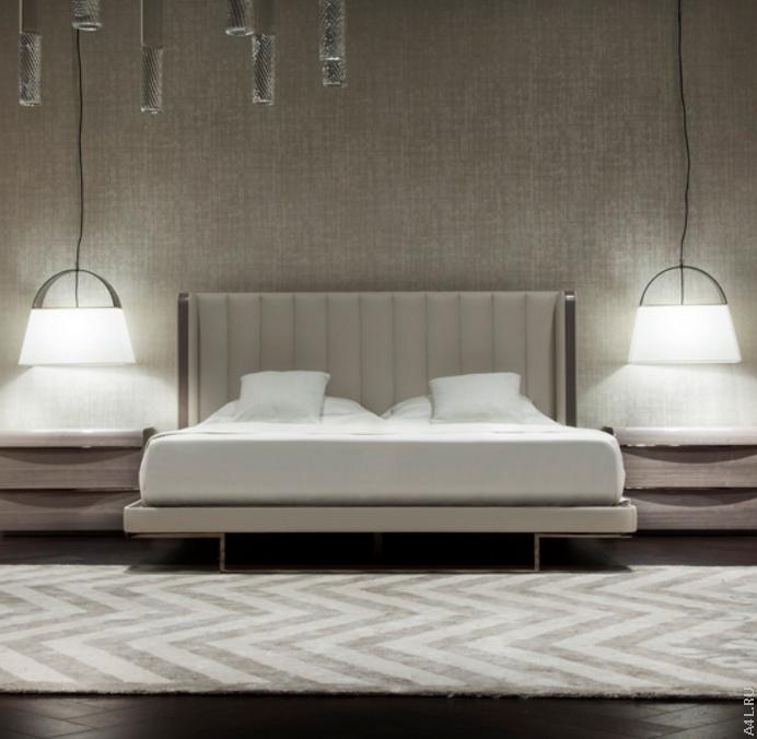 Кровать Costantini Pietro Alta Moda