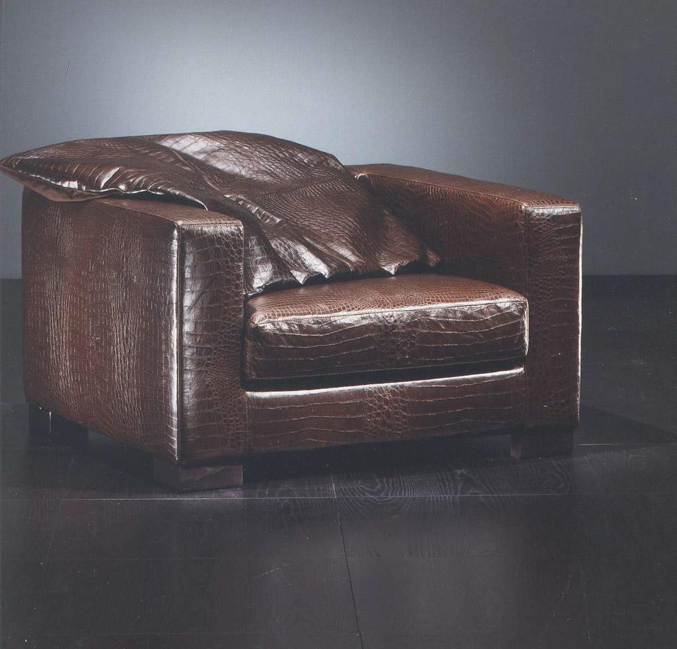 Кресло Fendi Casa Apta